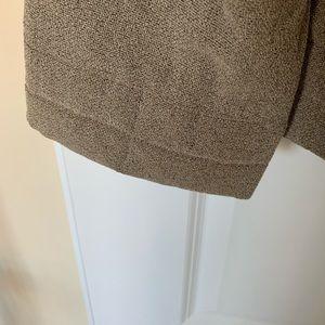 CHANEL Jackets & Coats - Genuine CHANEL Beige BOUCLE' dinner jacket